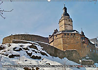 Burgromantik Burgen und Schlösser in Deutschland (Wandkalender 2019 DIN A2 quer) - Produktdetailbild 12
