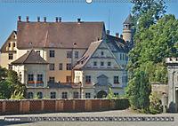 Burgromantik Burgen und Schlösser in Deutschland (Wandkalender 2019 DIN A2 quer) - Produktdetailbild 8