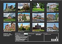 Burgromantik Burgen und Schlösser in Deutschland (Wandkalender 2019 DIN A2 quer) - Produktdetailbild 13