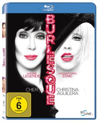 Burlesque, Steve Antin