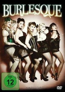 Burlesque, Special Interest