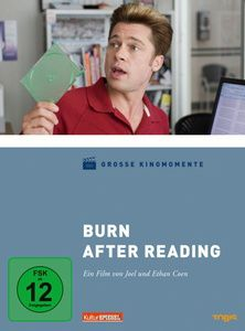 Burn after Reading - Große Kinomomente, Ethan Coen, Joel Coen