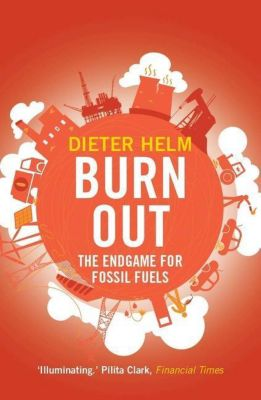 Burn Out, Dieter Helm