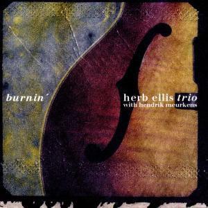 Burnin', Herb Trio Ellis