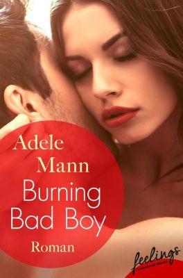 Burning Bad Boy, Adele Mann