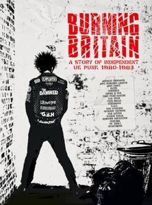 Burning Britain-A Story Of Independent Uk Punk, Diverse Interpreten