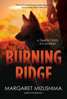 Burning Ridge, Margaret Mizushima