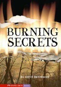 Burning Secrets, Steve Brezenoff