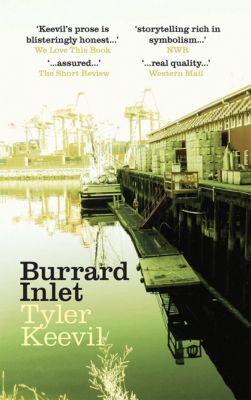 Burrard Inlet, Tyler Keevil