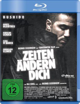 Bushido: Zeiten ändern Dich, Bushido, Bernd Eichinger