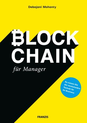 Business: Blockchain für Manager, Debajani Mohanty