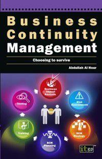 Business Continuity Management, Abdullah Al Hour