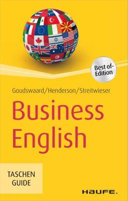 Business English, Gertrud Goudswaard, Derek Henderson, Veronika Streitwieser