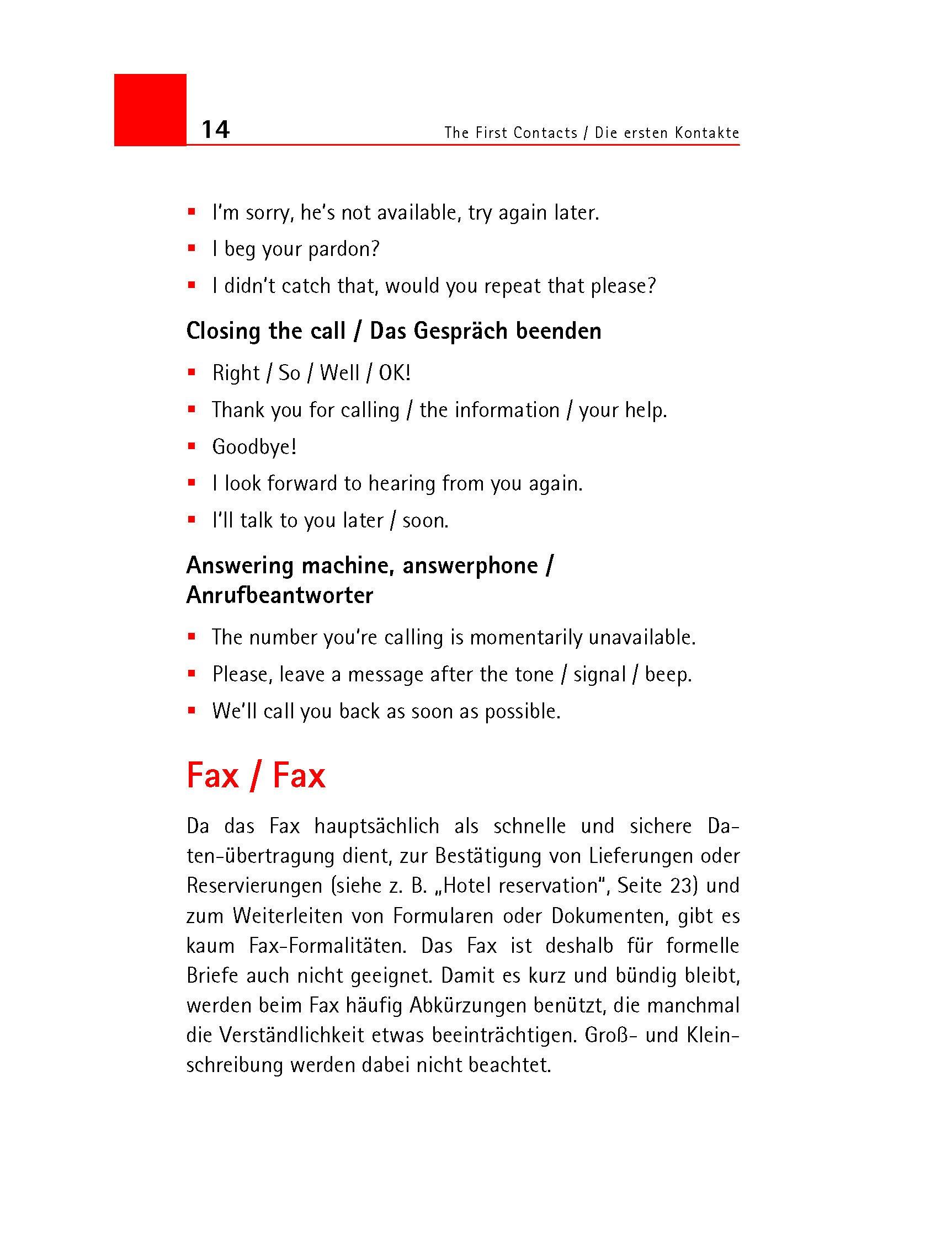 Business English Best Of Edition Buch Bei Weltbildch Bestellen
