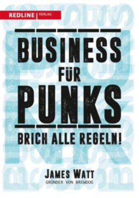 Business für Punks, James Watt