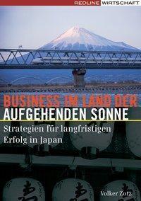 Business im Land der aufgehenden Sonne, Volker Zotz