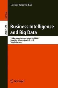Business Intelligence and Big Data
