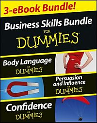 communication skills for dummies pdf