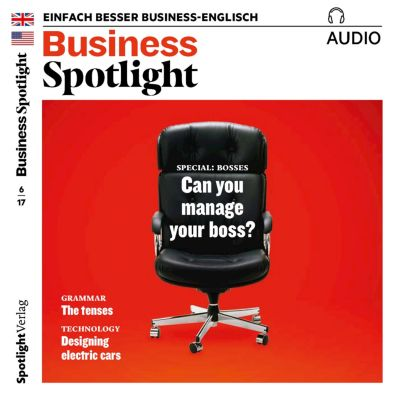 business spotlight audio business englisch lernen audio umgang mit vorgesetzten h rbuch download. Black Bedroom Furniture Sets. Home Design Ideas