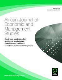 Business Strategies for Achieveing Sustainable Development in Africa