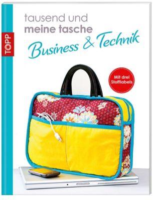 Business & Technik, Laura Hertel