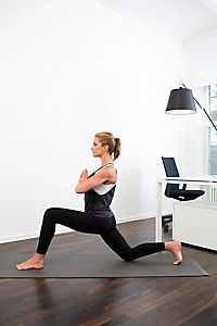 Business-Yoga - Produktdetailbild 4