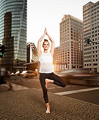 Business-Yoga - Produktdetailbild 2