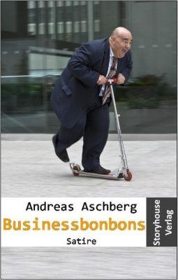 Businessbonbons, Andreas Aschberg