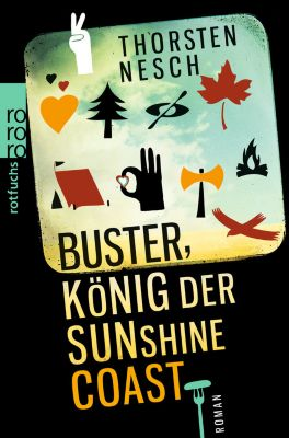 Buster, König der Sunshine Coast, Thorsten Nesch