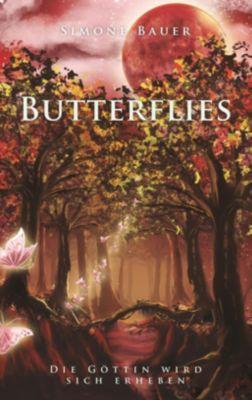 Butterflies, Simone Bauer
