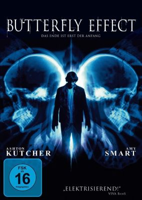 Butterfly Effect, Eric Bress, J. Mackye Gruber