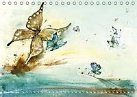 BUTTERFLY - flying high, Schmetterlinge (Tischkalender 2019 DIN A5 quer) - Produktdetailbild 11