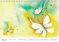 BUTTERFLY - flying high, Schmetterlinge (Tischkalender 2019 DIN A5 quer) - Produktdetailbild 10