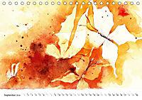 BUTTERFLY - flying high, Schmetterlinge (Tischkalender 2019 DIN A5 quer) - Produktdetailbild 9