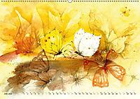 BUTTERFLY - flying high, Schmetterlinge (Wandkalender 2019 DIN A2 quer) - Produktdetailbild 7