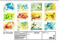 BUTTERFLY - flying high, Schmetterlinge (Wandkalender 2019 DIN A2 quer) - Produktdetailbild 13