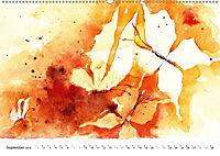 BUTTERFLY - flying high, Schmetterlinge (Wandkalender 2019 DIN A2 quer) - Produktdetailbild 9