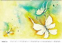 BUTTERFLY - flying high, Schmetterlinge (Wandkalender 2019 DIN A2 quer) - Produktdetailbild 10