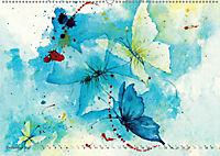 BUTTERFLY - flying high, Schmetterlinge (Wandkalender 2019 DIN A2 quer) - Produktdetailbild 12
