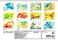 BUTTERFLY - flying high, Schmetterlinge (Wandkalender 2019 DIN A3 quer) - Produktdetailbild 13