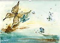 BUTTERFLY - flying high, Schmetterlinge (Wandkalender 2019 DIN A3 quer) - Produktdetailbild 11