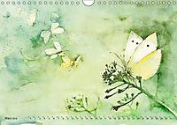 BUTTERFLY - flying high, Schmetterlinge (Wandkalender 2019 DIN A4 quer) - Produktdetailbild 3