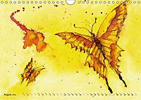 BUTTERFLY - flying high, Schmetterlinge (Wandkalender 2019 DIN A4 quer) - Produktdetailbild 8
