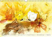 BUTTERFLY - flying high, Schmetterlinge (Wandkalender 2019 DIN A4 quer) - Produktdetailbild 7