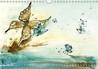 BUTTERFLY - flying high, Schmetterlinge (Wandkalender 2019 DIN A4 quer) - Produktdetailbild 11