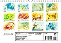 BUTTERFLY - flying high, Schmetterlinge (Wandkalender 2019 DIN A4 quer) - Produktdetailbild 13