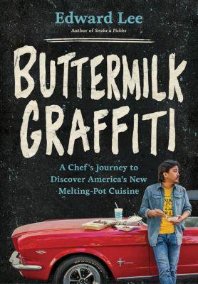 Buttermilk Graffiti, Edward Lee