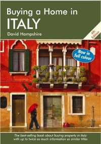 Buying a Home in Italy, David Hampshire