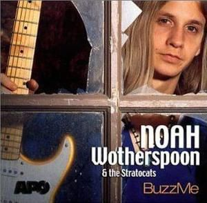 Buzz Me, Noah Wotherspoon
