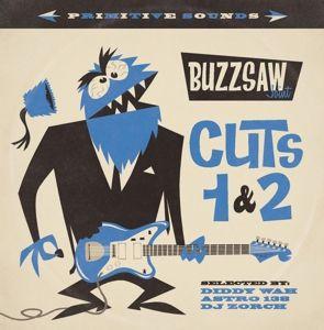 Buzzsaw Joint 01+02, Diverse Interpreten